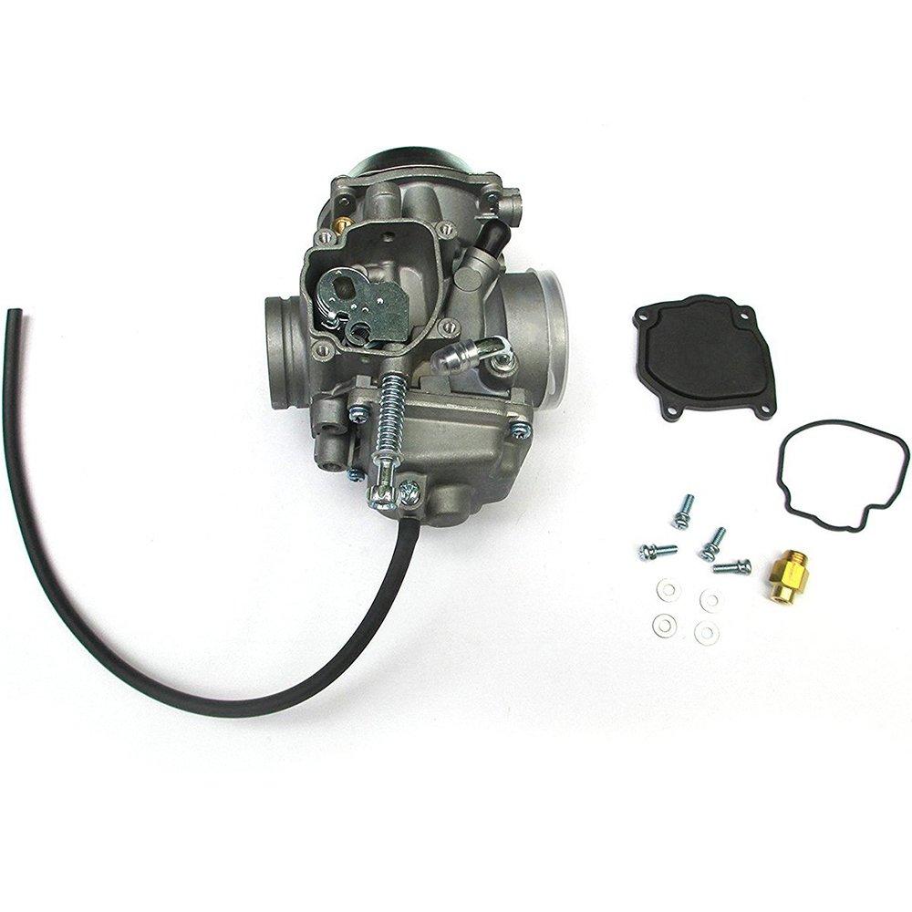 Carburetor for Polaris Sportsman 500 4x4 ATV QUAD CARB 1999-2000 NON HO FUJIAN LIANDE Mechanics