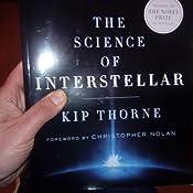 The Science Of Interstellar: Amazon.es: Thorne, Kip