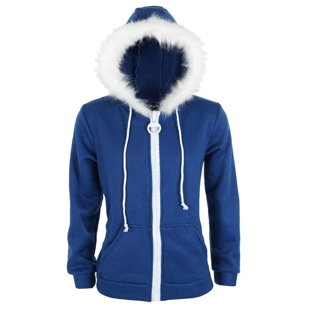Lilalit Undertale Kapuzen Pullover von Sans Blau Hoodie Jacke Kapuzenpullover Cosplay Kostüm