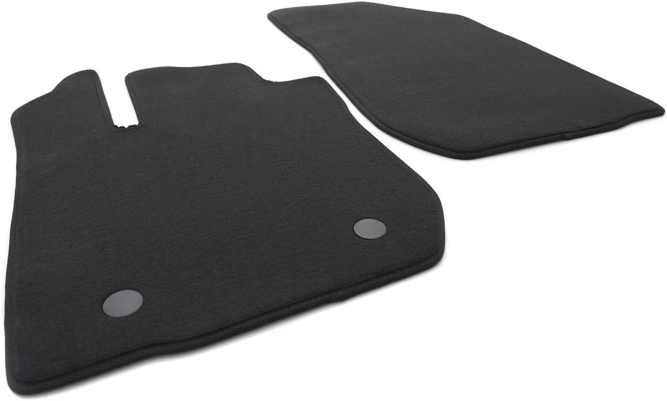 Kh Teile Fußmatten Set Velour Autoteppich Original Qualität Auto