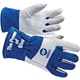 Miller 263354 Arc Armor TIG Welding Multitask Glove, Large
