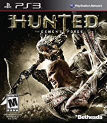 Hunted: The Demon's Forge - Playstation 3