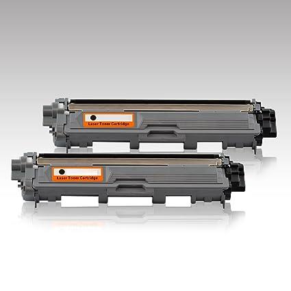 2 RL Toner Negro Compatible con Brother DCP de 9015 CDW/DCP 9020 ...
