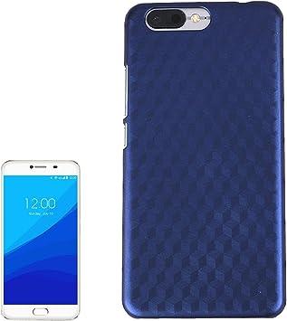 Protege tu teléfono, OCUBE UMI Z Metal Pintura PC Funda Protectora Contraportada (Color : Azul Oscuro) : Amazon.es: Electrónica