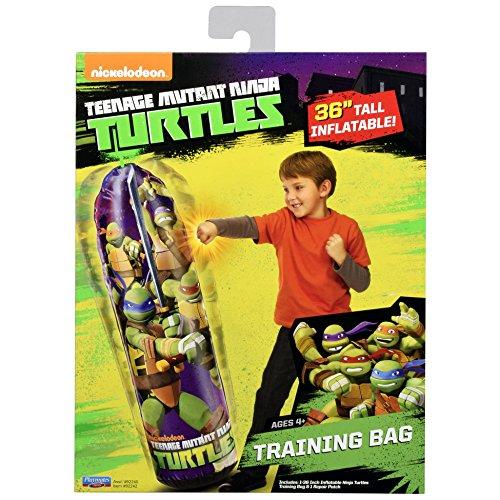 Teenage Mutant Ninja Turtles Inflatable Turtle Training Bag by Teenage Mutant Ninja Turtles (Image #2)