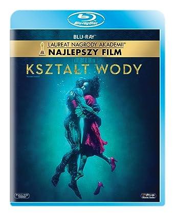 The Shape of Water Blu-Ray Region Free IMPORT No hay versión ...