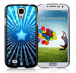 Customized Design Samsung S4 TPU Protective Skin Cover Merry Christmas Black Samsung Galaxy S4 i9500 Case 86