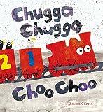 Chugga Chugga Choo Choo (All About Sounds)
