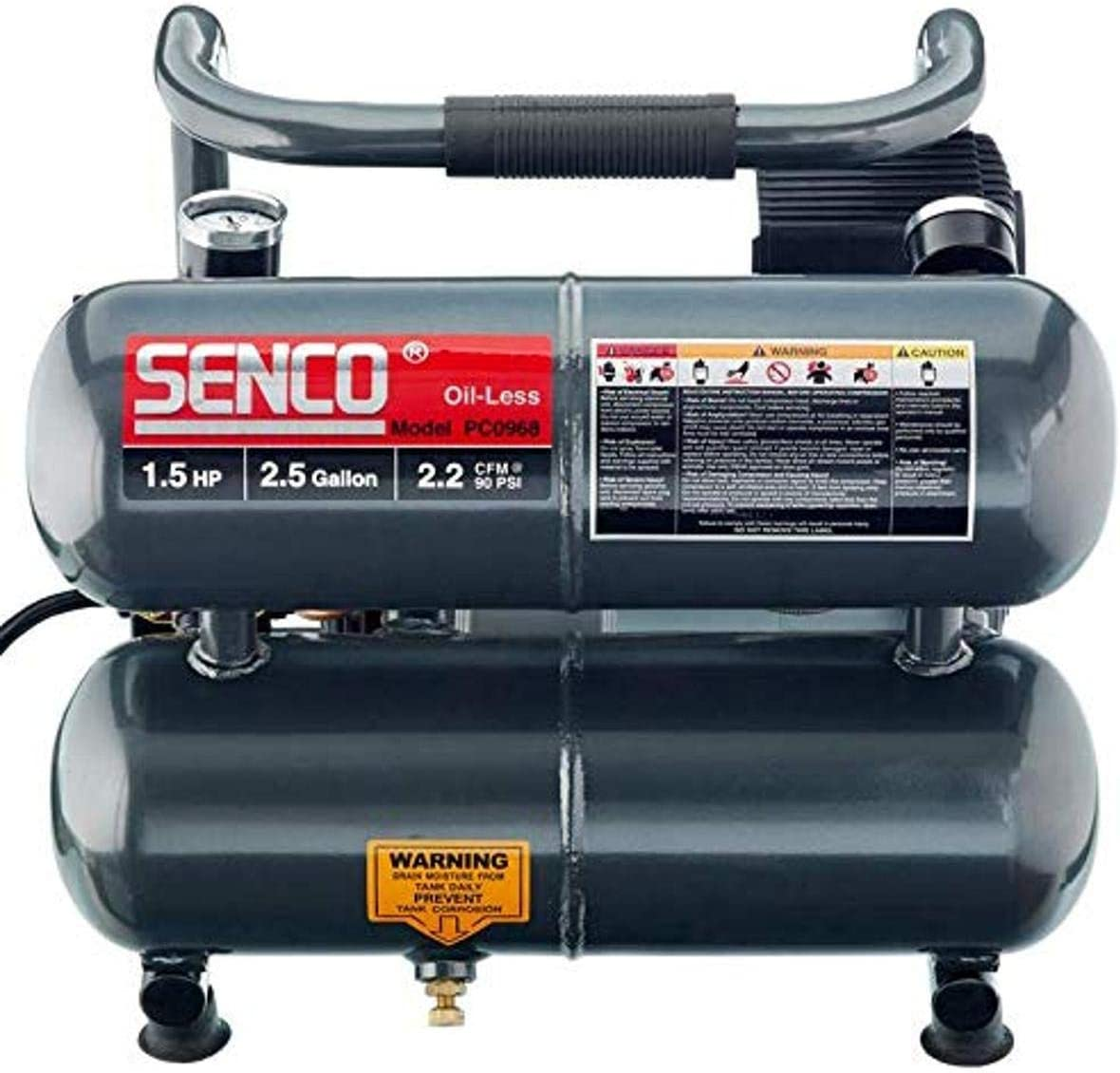 SENCO PC0968 Mini Kompressor