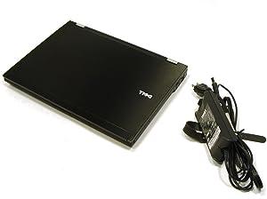 Dell Latitude E6400 Laptop Notebook PC Intel 2.4GHz P8600 4GB RAM 160GB HDD Win7