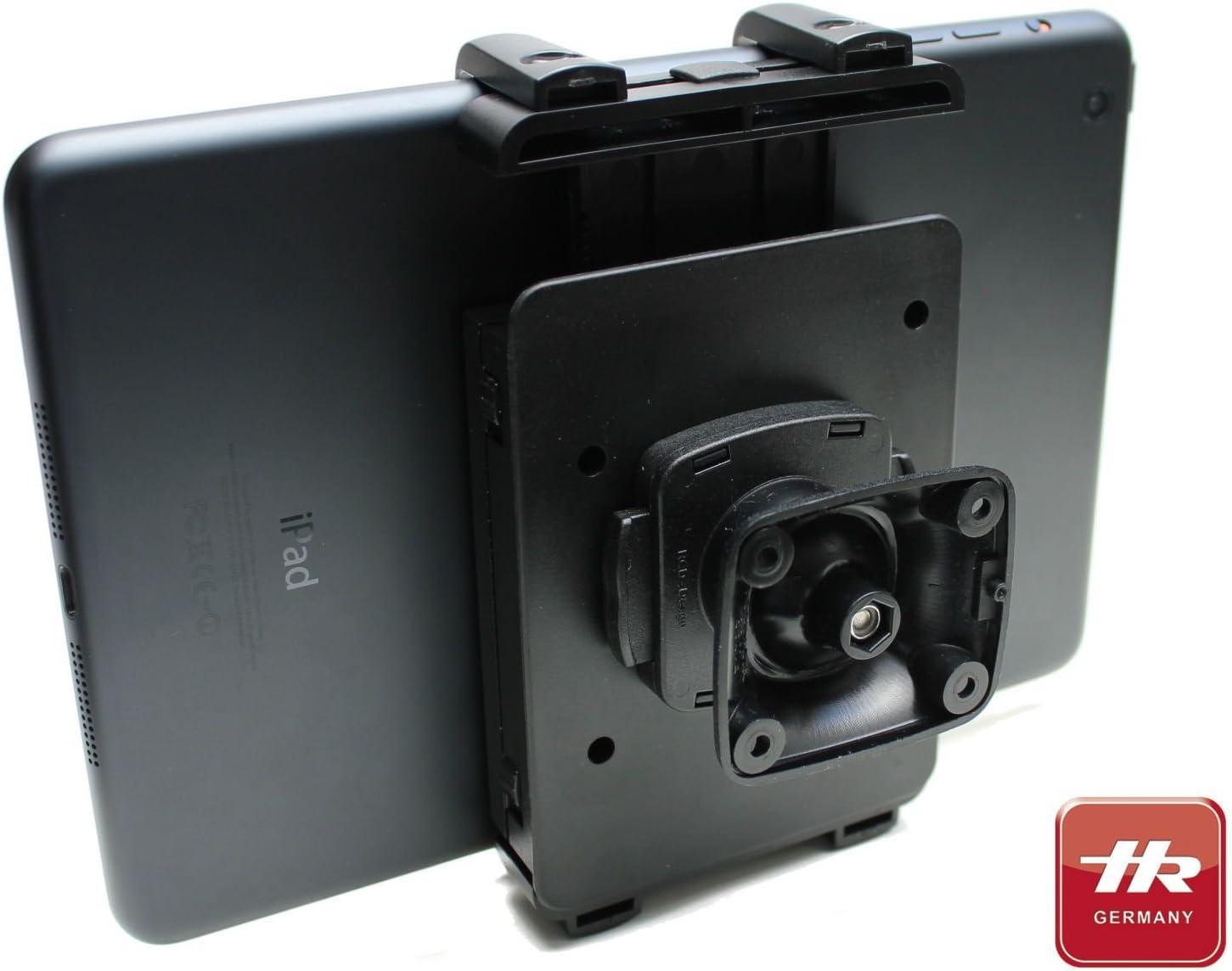 KRS – phap4 – Coche Consola Pad Tablet Soporte Mount para Tablet/iPad Air/iPad/iPad Mini/TFT/7.0