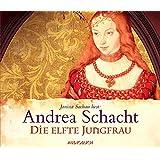 Die elfte Jungfrau. 6 CDs