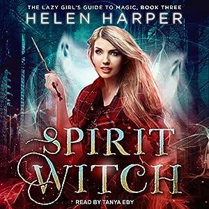 Spirit Witch Audiobook