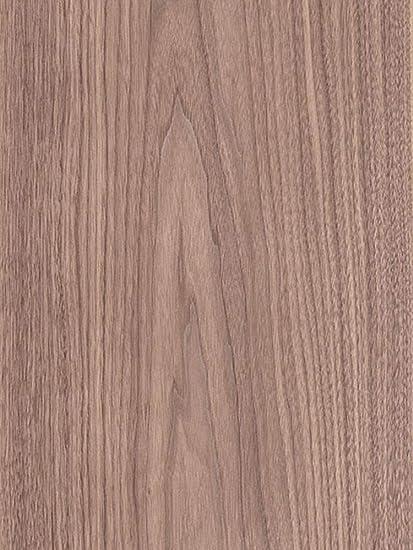 Wood Veneer Walnut Flat Cut 2x8 Psa Backed Wood Veneer Sheets