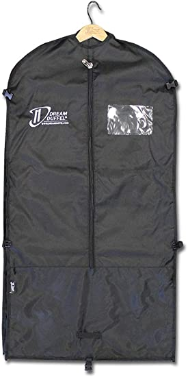 Short Dream Duffel Omnia Garment Bag with Hanger