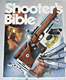 Shooter's Bible, 1986, William S Jarrett, 0883171287