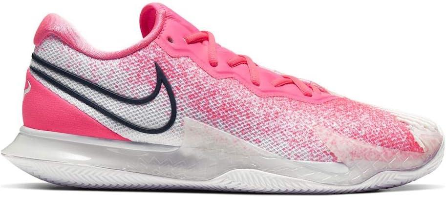 Nike Rafael Nadal Air Zoom Vapor Cage 4 Clay Court Shoe Men Pink Amazon Co Uk Sports Outdoors