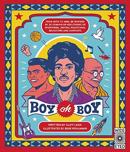 Boy [Pdf/ePub] eBook