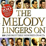 Melody Lingers on,the