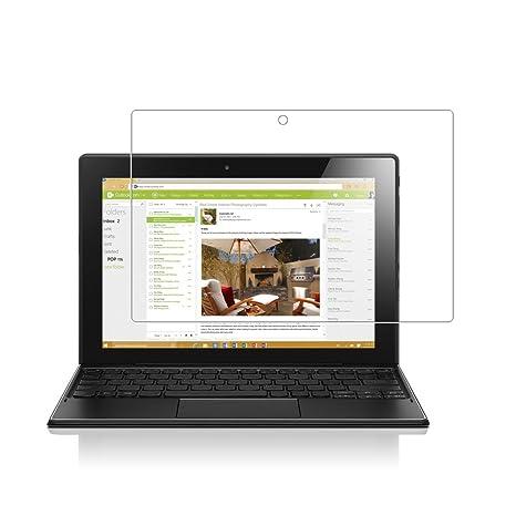 (Paquete de 3) Lenovo Miix 310 Ultra Clear Protector de pantalla para portátil,