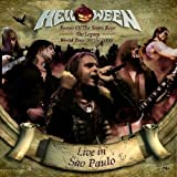 Keeper of the Seven Keys: The Legacy - Helloween