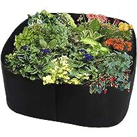 GARDENWISH Fabric Garden Bed, 2 x 2 Feet Raised Garden Bag for Vegetables, Plant, Flowers Growing