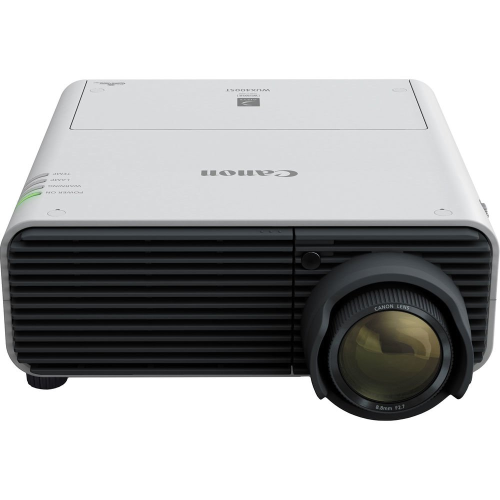 Canon XEED WUX400ST - Proyector (762 - 7620 mm (30 - 300 ...