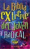 La Biblia Extreme del Joven Radical, RVR 1960- Reina Valera 1960 Staff, 0899226140
