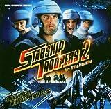 Starship Troopers 2 by John Morgan (2004-06-07)