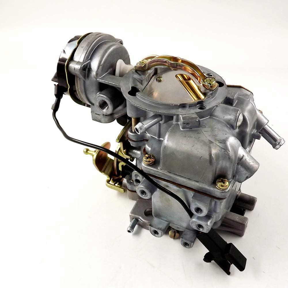 Carburetor For Ford Engines YFA 1barrel Electric Choke 4.9//3.3L 300cu I6 1965-85