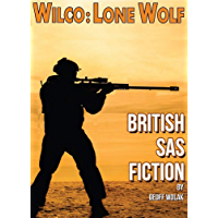 Wilco: Lone Wolf, Book 22 (English Edition)