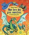 Mon livre des gros monstres et d'autres plus petits... par Stowell