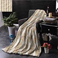flyrio Nursery Blanket, for Picnic,Beach,AC Room,Travel, Outdoor, Decorative Lightweight...