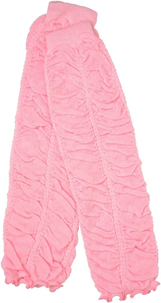 juDanzy Rouched baby leg warmers in various colors for girls toddler child