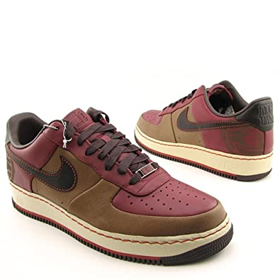 official photos 355b1 2fa60 Nike Mens Air Force 1 Sprm MCO IO 07 Basketball Shoes (11.5