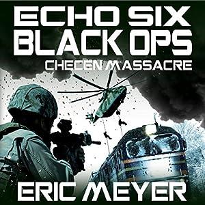 Chechen Massacre Audiobook