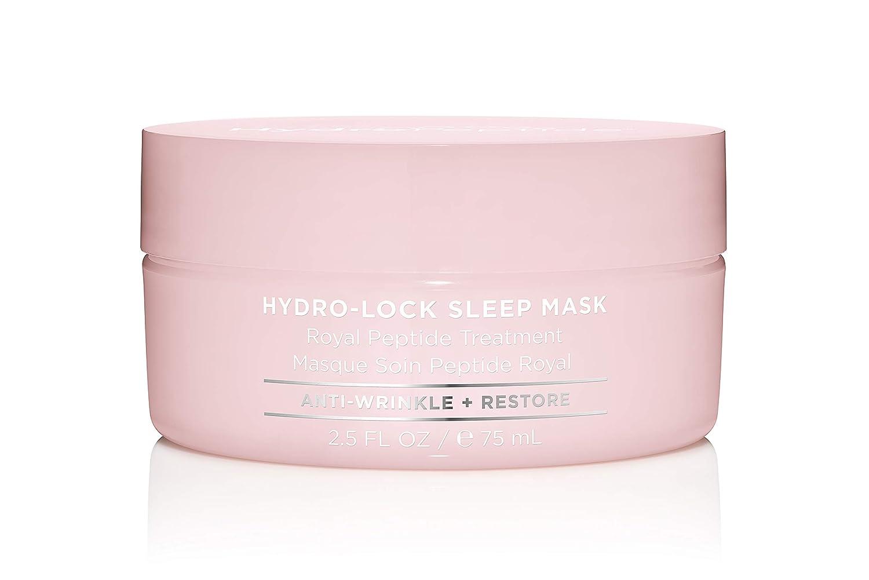 HydroPeptide Hydro-Lock Mask, Royal Peptide Treatment, 2.5 Fl Oz
