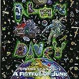 Sputnik Stan Vol. 1: a Fistful of Junk