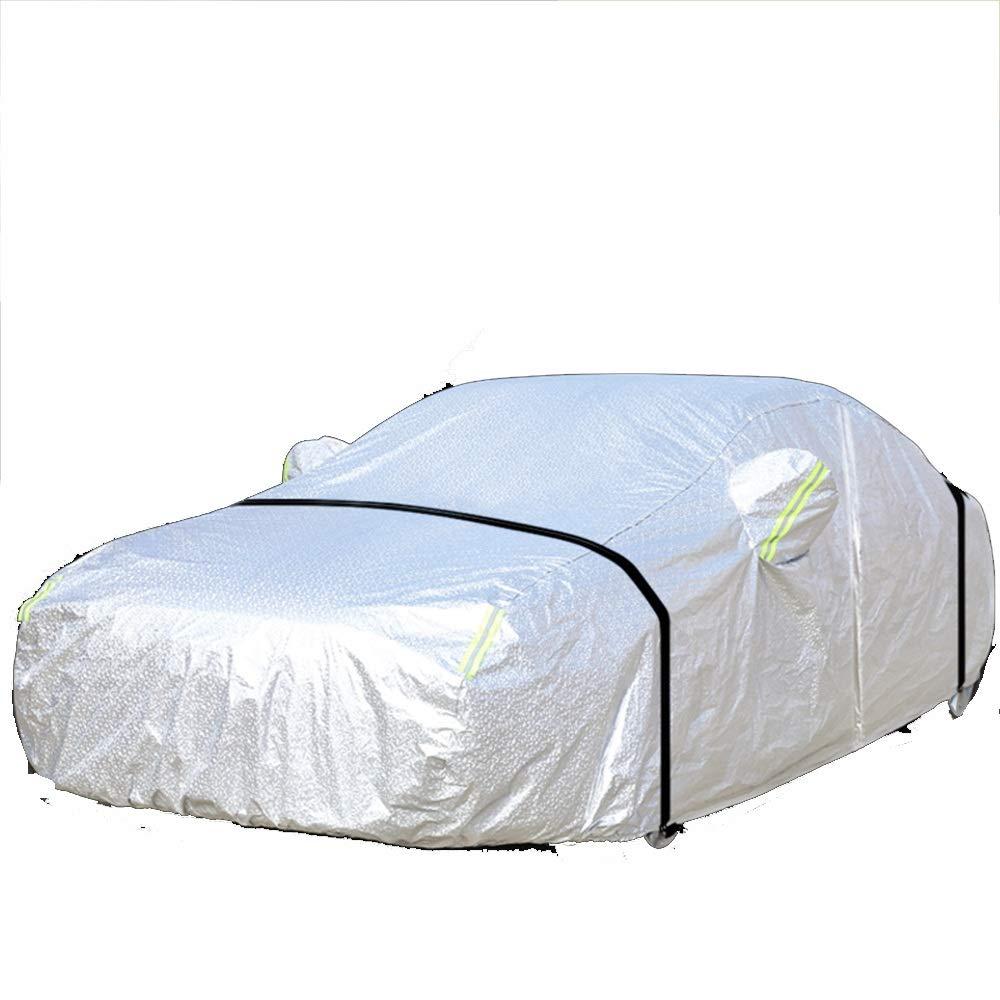 Zhihui Zeltplanen ZZHF pengbu Autokleidung Cover, erweiterte Sonnenschutzbekleidung, Volkswagen Xinlang Car Cover,