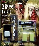Zipper FX Makeup Kit Costume Makeup