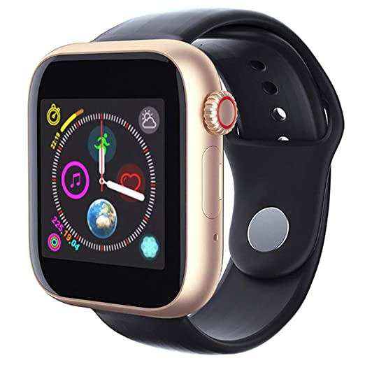 Bbiao Sport Smart Watch Fitness con tarjeta SIM Tf Camera 2 ...
