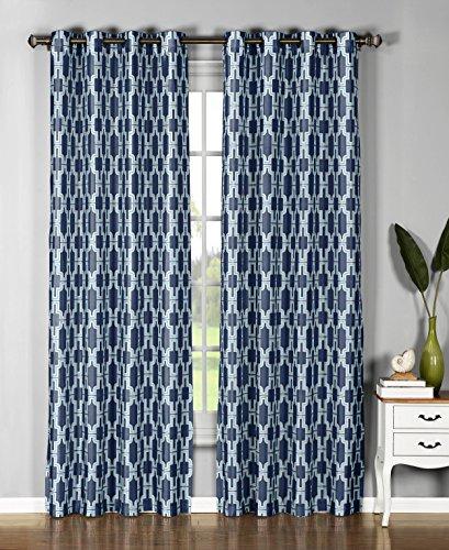 drapery panel pairs - 2