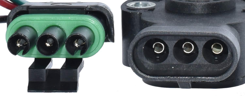 Walker Products 200-91008 Throttle Position Sensor Full Service Kit