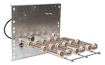 amazon com goodman hkr 10c auxiliary heat strip 10kw circuit goodman hkr 10c auxiliary heat strip 10kw circuit breaker