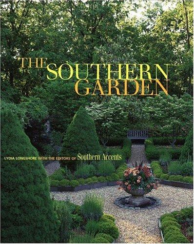 Southern English Garden - 2