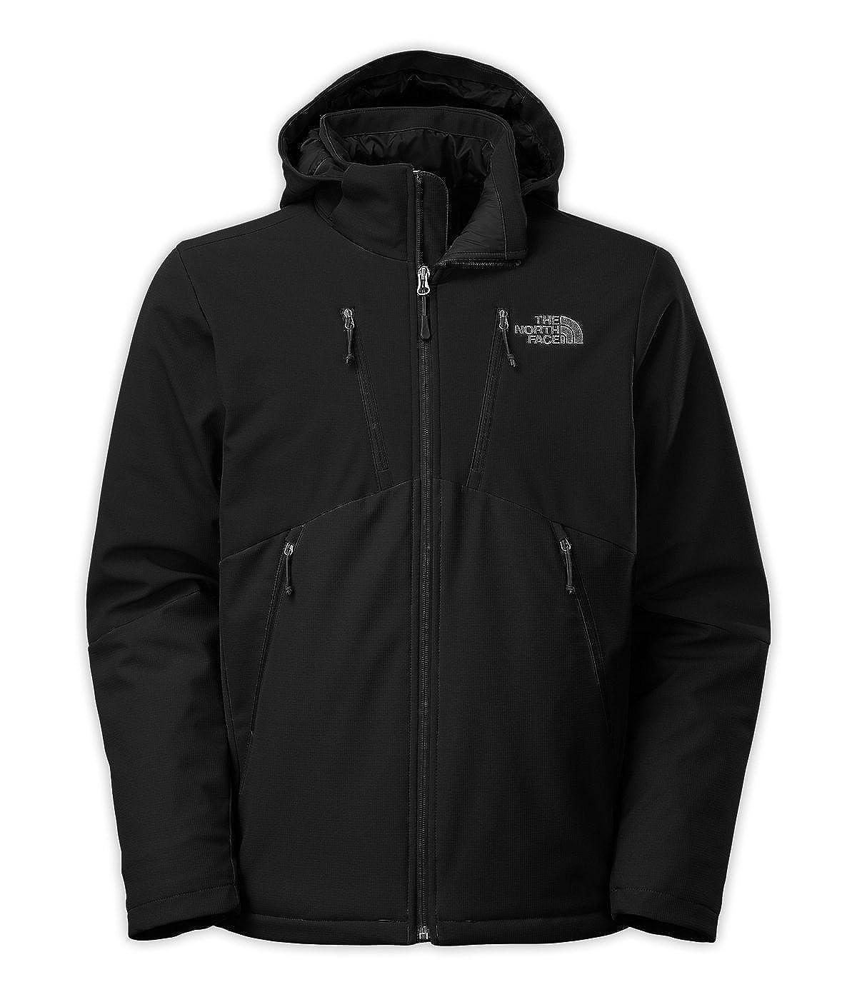 (ザ ノース フェース) The North Face ザ ノース フェース 紳士用アペックス エレベーション ジャケット TNF ブラック Lサイズ (並行輸入) B00GSWSLEG