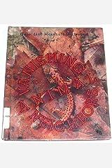 Vanishing Animal Neighbors (First Books--Animals) by Geraldine Marshall Gutfreund (1993-04-03) Library Binding