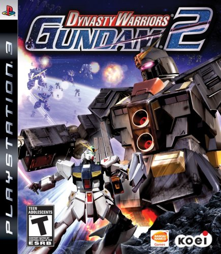 Dynasty Warriors: Gundam 2 - Playstation 3