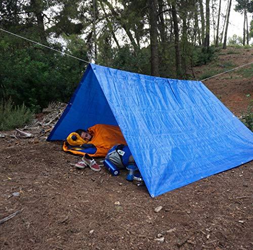 Setmil - Funda para saco de dormir VIVAC: Amazon.es: Deportes y aire libre