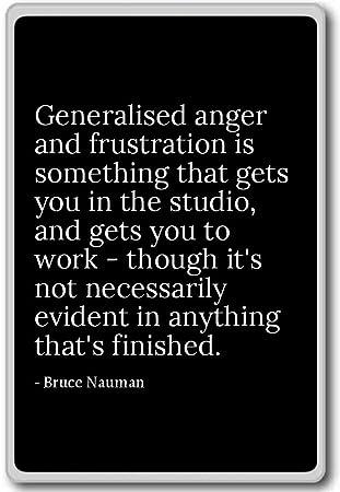 Amazoncom Generalised Anger And Frustration Is Something